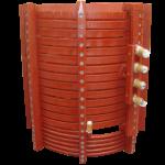 Bobina Fusão Top Heating